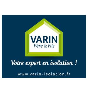 VARIN ISOLATION - Expert en Isolation de l'habitat depuis 1984